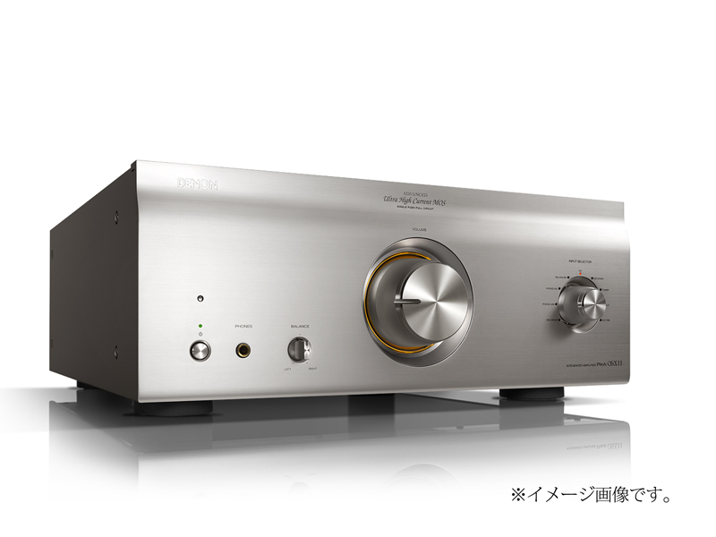 DENON デノン PMA-SX11 プリメインアンプ 愛知県江南市にて買取させていただきました!!