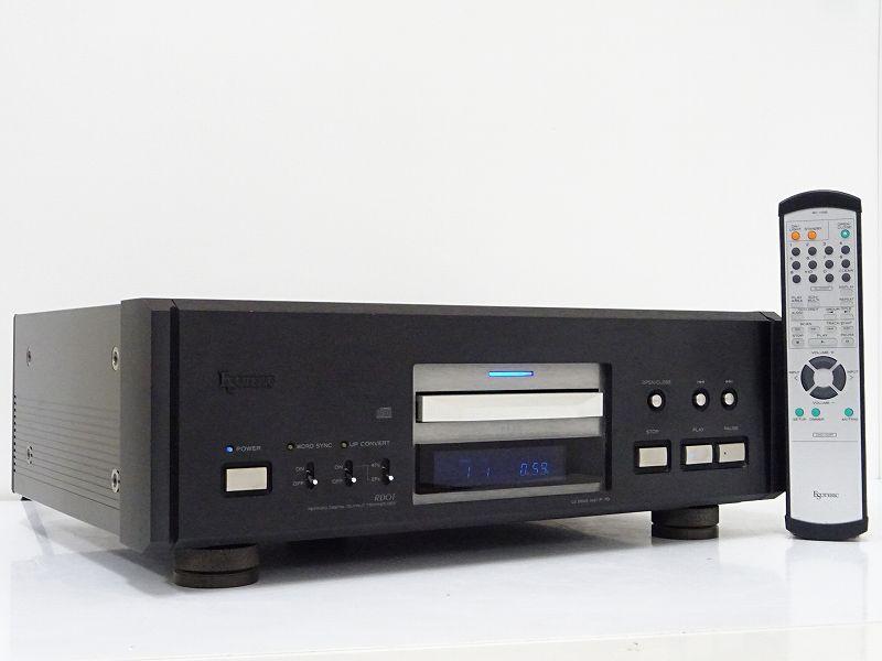ESOTERIC エソテリック P-70 VUK-P70 Ver.up CDトランスポート 香川県丸亀市にて買取させていただきました!!