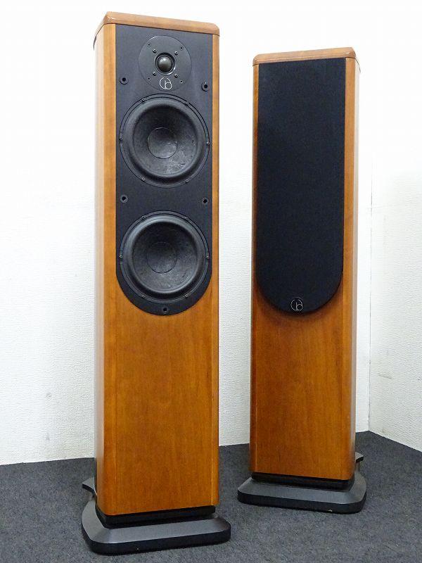 Wilson Benesch ウィルソンベネッシュ ACT ONE Loudspeaker ACT-1 スピーカー ペア 京都府京都市にて買取させていただきました!!