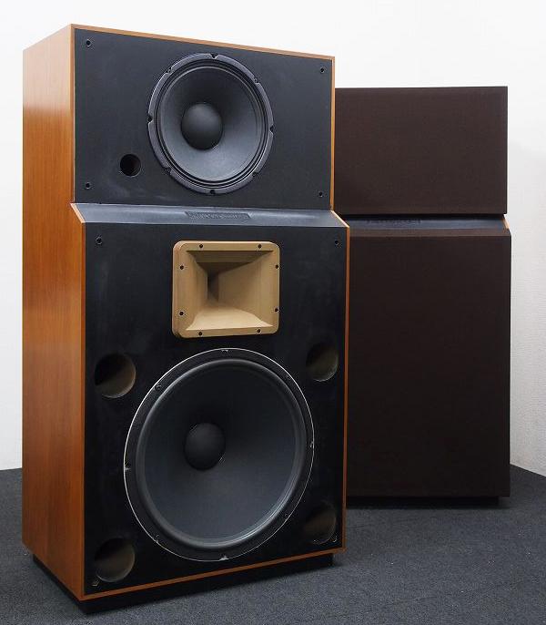 Electro-Voice エレクトロボイス Georgian2 スピーカー ペア ジョージアン 岡山県岡山市にて買取させていただきました!!
