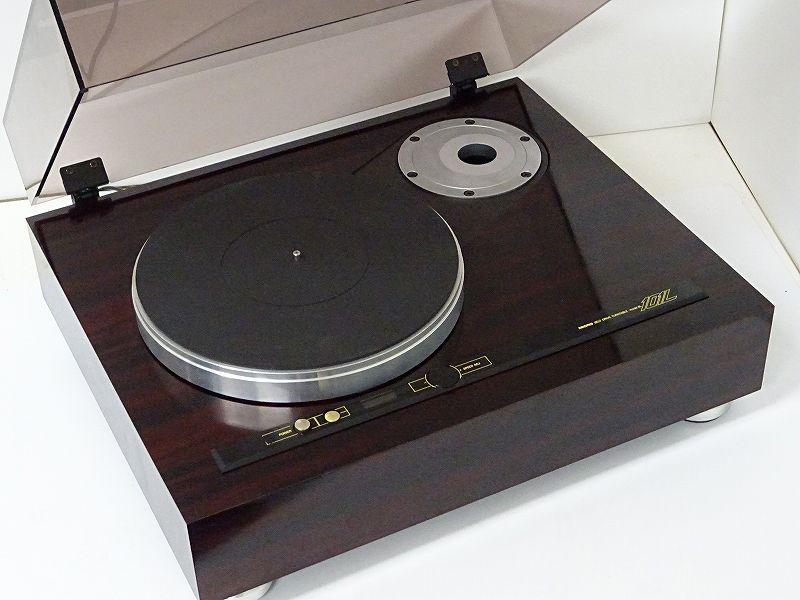 MICRO マイクロ BL-101L レコードプレーヤー 神奈川県相模原市にて買取させていただきました!!