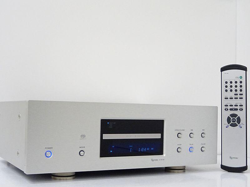 ESOTERIC エソテリック X-01D2 SACD/CDプレーヤー 奈良県奈良市にて買取させていただきました!!