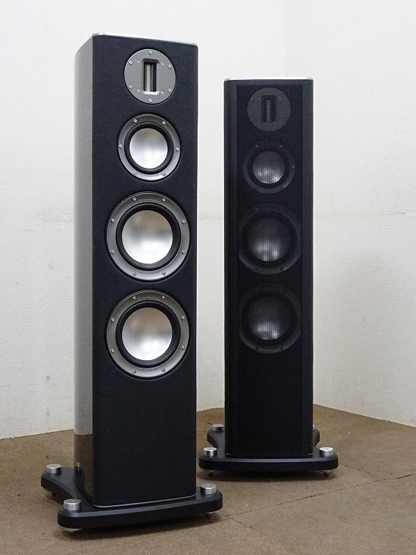 Monitor Audio モニターオーディオ PL200 スピーカー ペア 千葉県柏市にて買取させていただきました!!