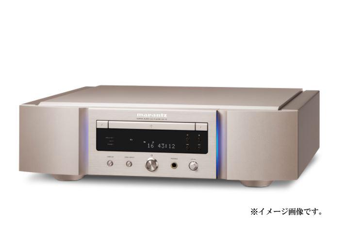 marantz マランツ SA-10 SACD/CDプレーヤー 島根県出雲市にて買取させていただきました!!