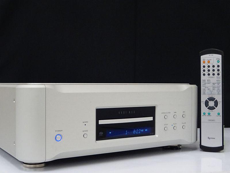 ESOTERIC エソテリック K-03 SACD/CDプレーヤー 京都府京都市にて買取させていただきました!!