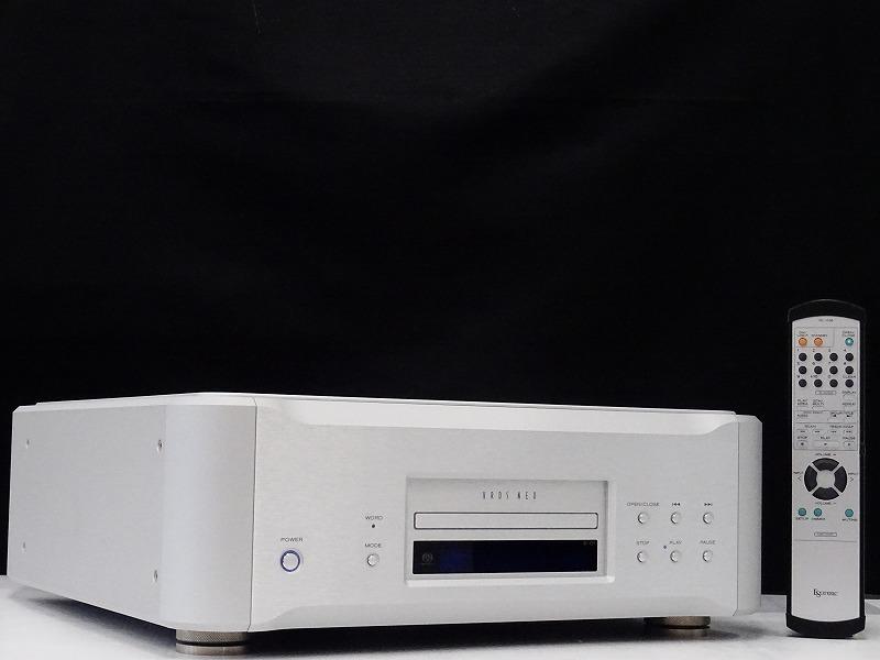 ESOTERIC K-01 SACD/CDプレーヤー☆福岡県福岡市にて買取させて頂きました