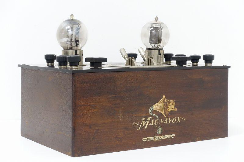 Magnavox AC2/Western Electric 205D アンプ☆大阪府枚方市にて買取させて頂きました!
