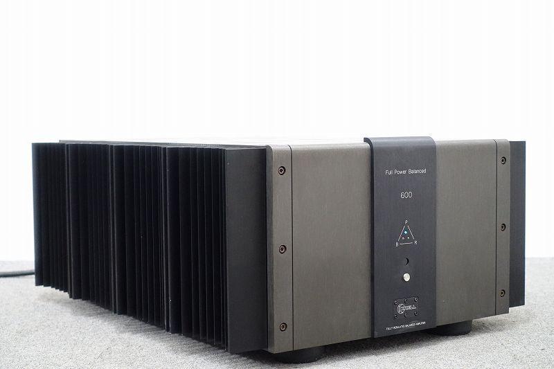 KRELL FPB-600 パワーアンプ☆福井県敦賀市にて買取させて頂きました!