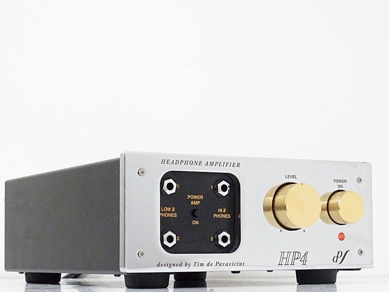 EAR HP4 ヘッドフォンアンプ☆岐阜県岐阜市にて買取させて頂きました!
