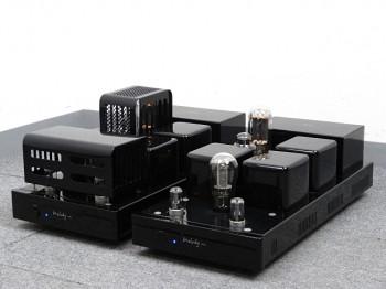 MELODY H845 / P1688 Signature 真空管アンプ 買取致しました。