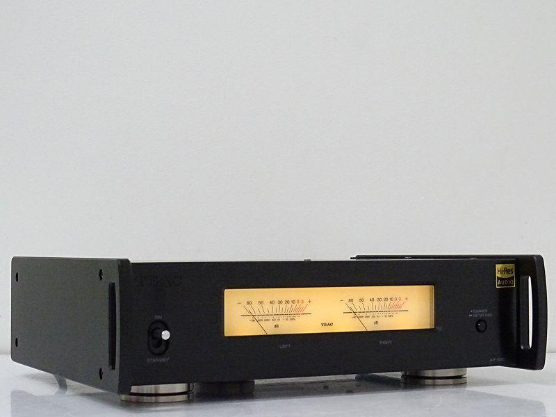 TEAC AP-505 パワーアンプ ☆埼玉県さいたま市にて買取させて頂きました!