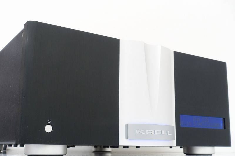 KRELL Duo125 A級ステレオパワーアンプ☆大阪府堺市にて買取させて頂きました
