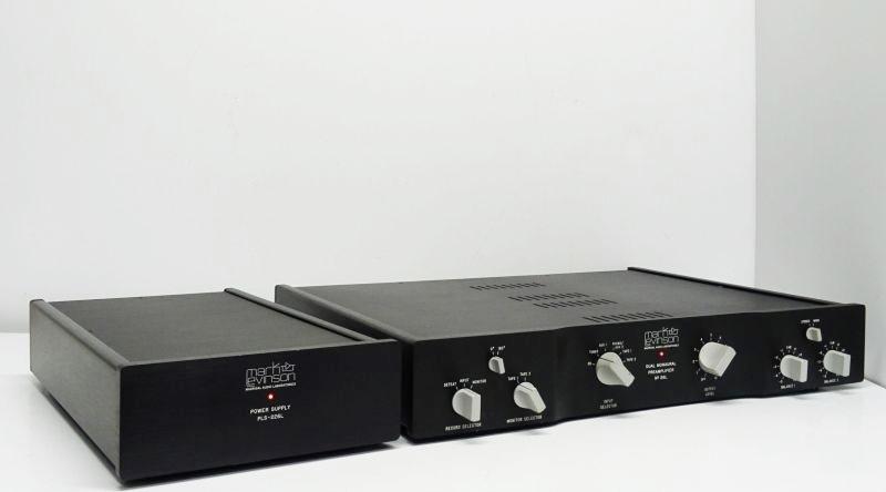 Mark Levinson No.26L(BAL)/PLS-226L バランスオプション仕様プリアンプ☆東京都渋谷区にて買取させて頂きました