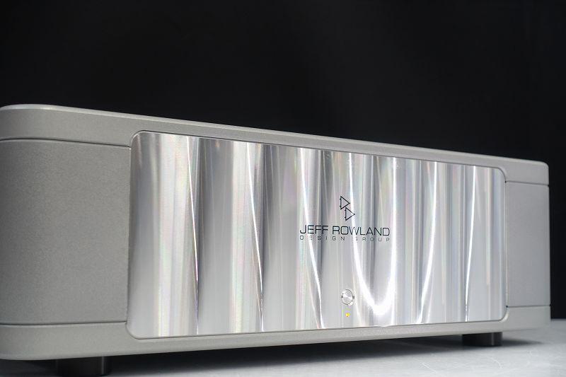 Jeff Rowland Model 112 パワーアンプ☆東京都江東区にて買取させて頂きました