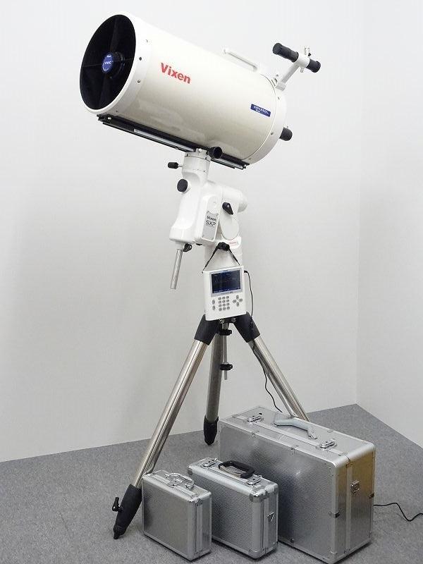 Vixen VMC260L/SXP 天体望遠鏡☆長野県岡谷市にて買取させて頂きました!
