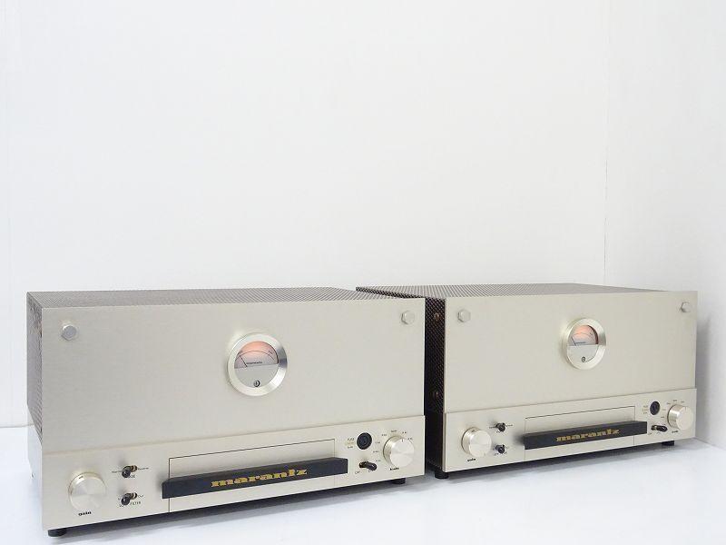 marantz Model9 レプリカ 真空管モノラルパワーアンプ☆福井県敦賀市にて買取させて頂きました!