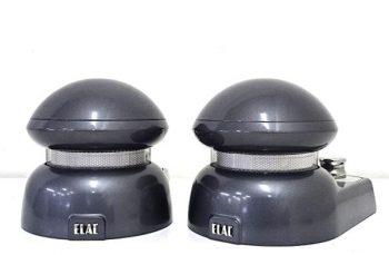 ELAC エラック 4PI PLUS.2 スピーカー 青森県にて買取りさせていただきました!!