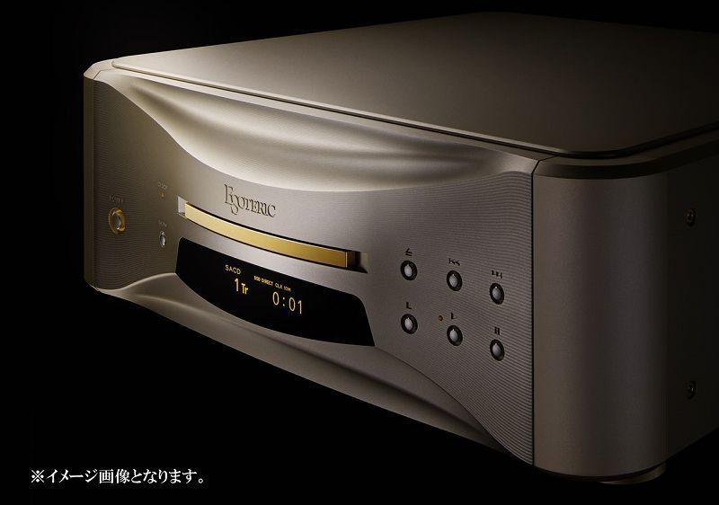 ESOTERIC GRANDIOSO K1X Gold Edition SACDプレーヤー☆熊本県山鹿市にて買取させて頂きました!