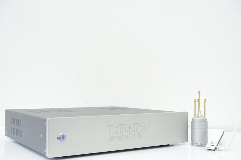 TRINNOV AUDIO ST2-HiFi サウンドオプチマイザー 3D測定マイクユニット☆兵庫県神戸市にて買取させて頂きました