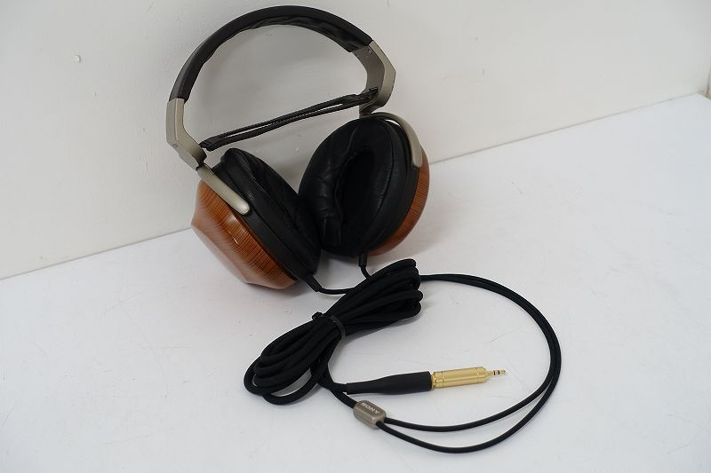 SONY MDR-R10 オーバーヘッド 密閉型 ダイナミック型 ヘッドフォン☆大分県臼杵市にて買取させて頂きました!