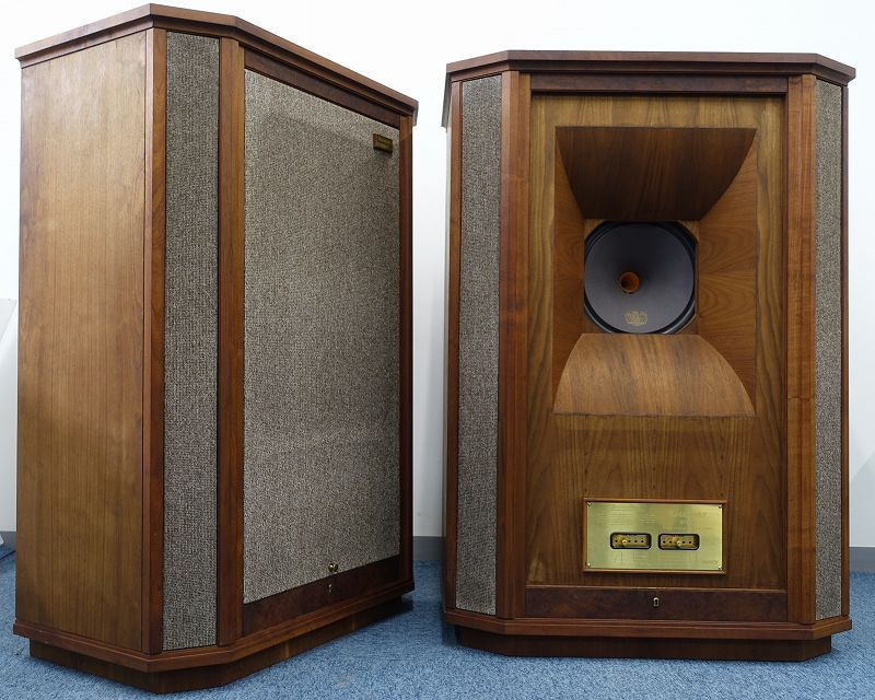 TANNOY Westminster Royal スピーカー☆愛知県名古屋市にて買取させて頂きました