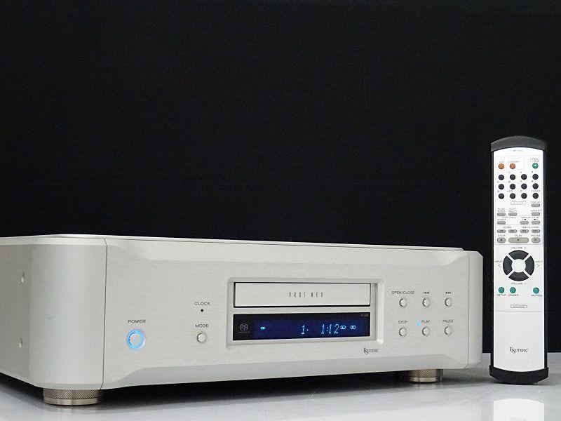 ESOTERIC K-05 CDプレーヤー☆兵庫県加古川市にて買取させて頂きました!