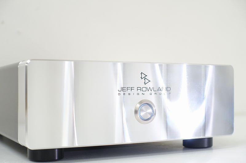 Jeff Rowland Model 525 パワーアンプ☆静岡県富士市にて買取させて頂きました!
