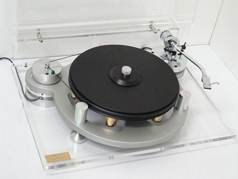 Michell Engineering GyroDec UNV2付 レコードプレーヤー☆熊本県熊本市にて買取させて頂きました!