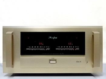 Accuphase アキュフェーズ A-70 ステレオパワーアンプ 買取りさせていただきました!!