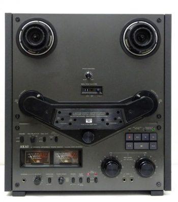 AKAI アカイ GX-635D オープンリールデッキ 鹿児島にて買取させていただきました!!