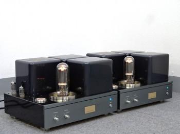 AIRTIGHT ATM-211 真空管 アンプ 買取致しました。