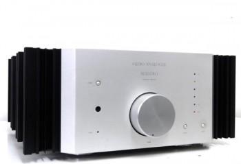 AUDIO ANALOGUE オーディオアナログ Maestro INT 鳥取県にて買取させていただきました。