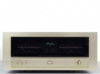 Accuphase アキュフェーズ A-45 パワーアンプ