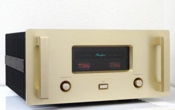 Accuphase アキュフェーズ A-50 パワーアンプ