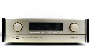 Accuphase アキュフェーズ C-270 プリアンプ