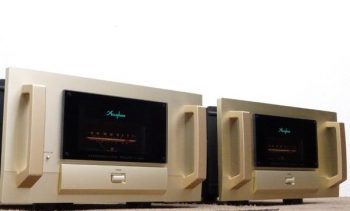 Accuphase アキュフェーズ  M-8000 モノラルパワーアンプ