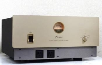 Accuphase アキュフェーズ PS-1200 クリーン電源 買取させていただきました!!
