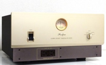 Accuphase アキュフェーズ PS-1200V クリーン電源 札幌にて買取させていただきました!!