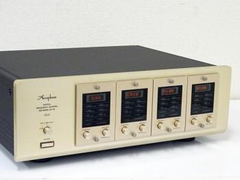 Accuphase DF-35 4wayデジタルチャンネルデバイダー