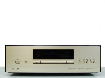Accuphase DP-700 2