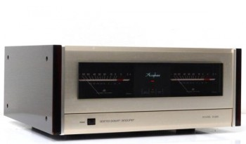 Accuphase P-500 パワーアンプ アキュフェーズ