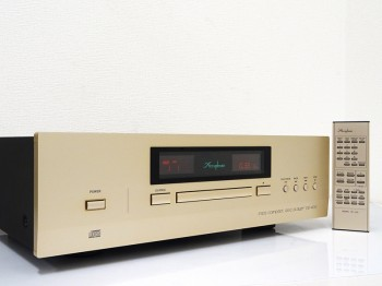 Accuphase_DP-400