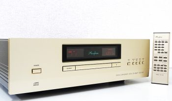 Accuphase_DP-510