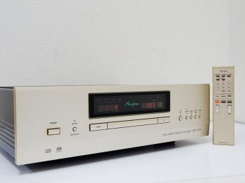 Accuphase_DP-550