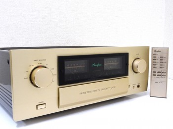 Accuphase_E-450