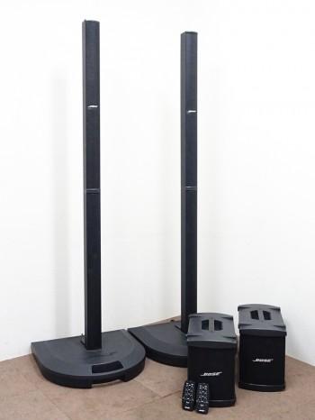BOSE ボーズ L1 model I system  スピーカーシステム 福島県白河市にて買取させていただきました!!
