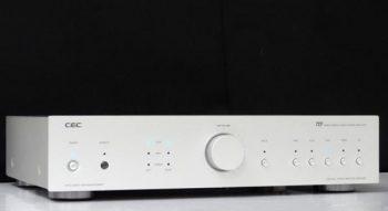 CEC AMP3300R 純A級プリメインアンプ 買取させていただきました!!