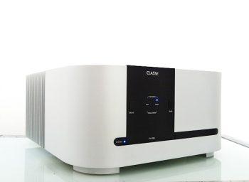 CLASSE CA-2200 パワーアンプ 買取依頼いただきました