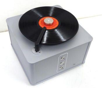 CLEAR AUDIO Smart Matrix Professional レコードクリーナー