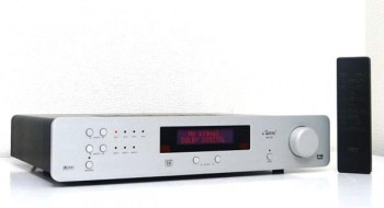Classe Audio クラッセ SSP-25 プリアンプ